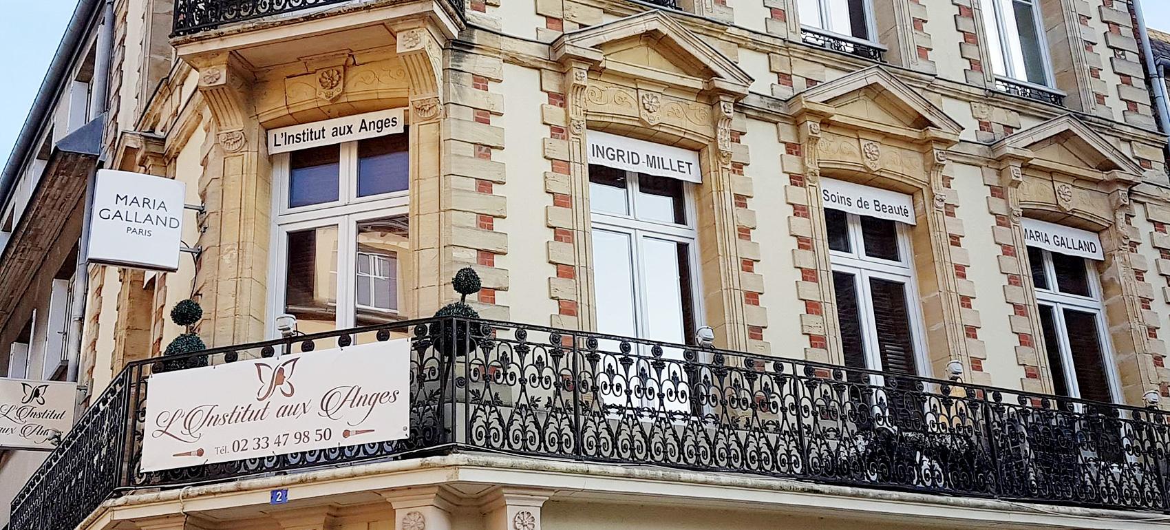 Institut Maria Galland Coutances